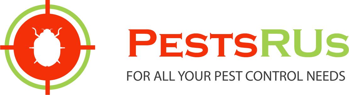 Pests R Us Logo